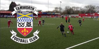 Tamworth Football Academy
